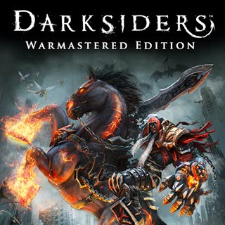 بازی Darksiders Warmastered Edition