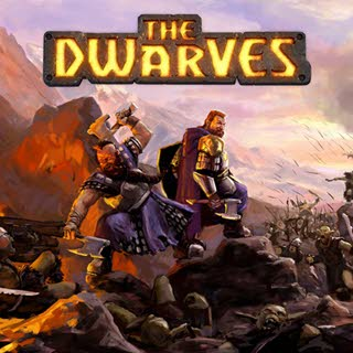 بازی The Dwarves