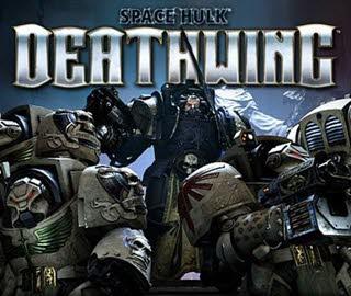 بنچمارک گرافیکی بازی Space Hulk: Deathwing