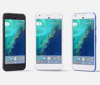 بررسی گوشی هوشمند Google Pixel XL