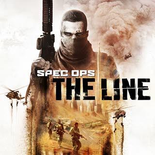 بازی Spec Ops: The Line