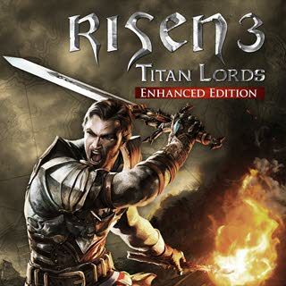 بازی Risen 3: Titan Lords - Enhanced Edition