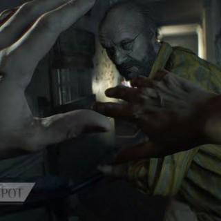 بازی Resident Evil 7: Biohazard