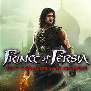 بازی Prince of Persia: The Forgotten Sand