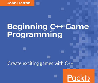 دانلود فیلم آموزش Packt Beginning C++ Game Programming