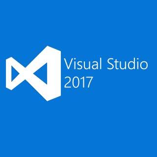 نرم افزار Microsoft Visual Studio به همراه آخرین بروزرسانی