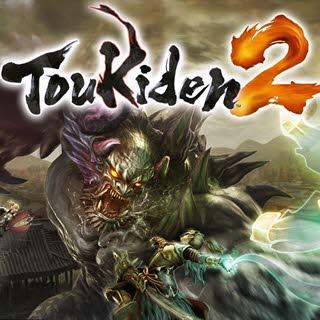بازی Toukiden 2
