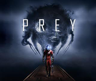 پیش نمایش بازی Prey