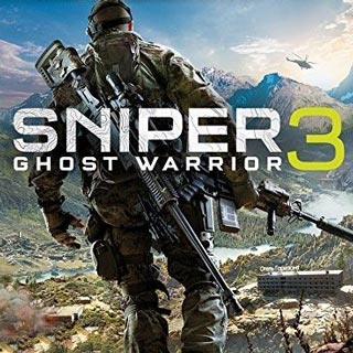 بازی Sniper Ghost Warrior 3