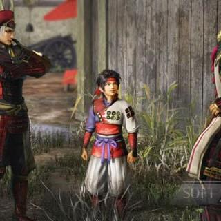 بازی SAMURAI WARRIORS Spirit of Sanada