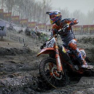 بازی MXGP3 - The Official Motocross Videogame