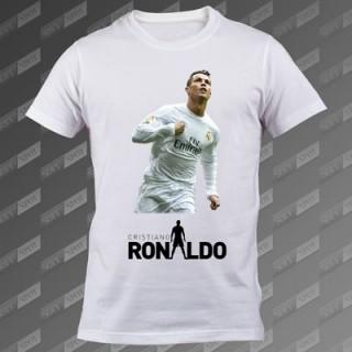 تی شرت Cristiano Ronaldoo TS-00000001