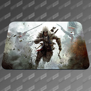 ماوس پد Assassins Creed 3 MP-00000002