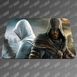 ماوس پد Assassins Creed Revelations MP-00000003
