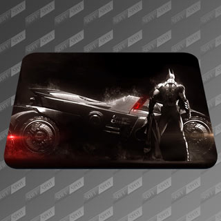ماوس پد Batman Arkham Knight MP-00000005
