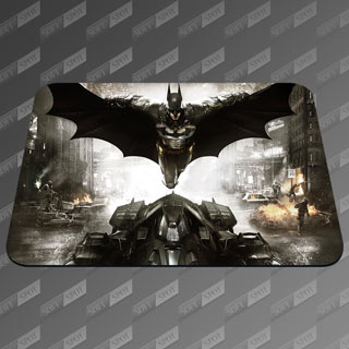 ماوس پد Batman Arkham Knight MP-00000006