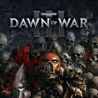 بازی Warhammer 40,000: Dawn of War III