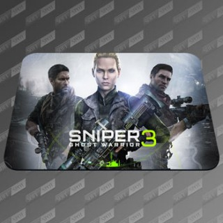 ماوس پد Sniper Ghost Warrior 3 MP-00000037