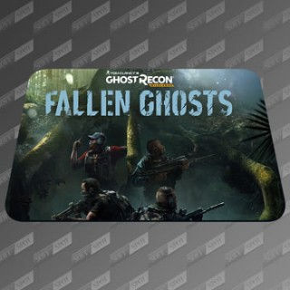 ماوس پد Ghost Recon Wildlands Fallen Ghosts MP-00000045