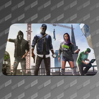 ماوس پد Watch Dogs 2 MP-00000047