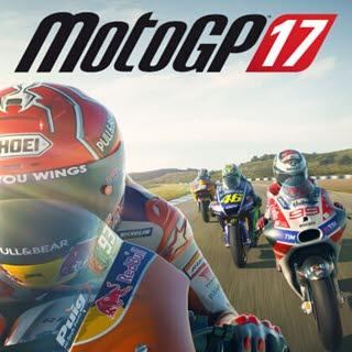 بازی MotoGP 17
