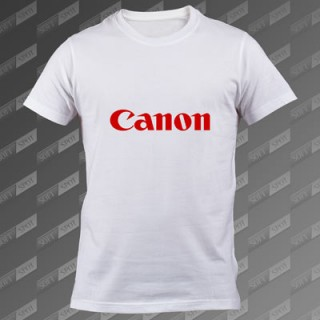 تیشرت Canon TS-00000080