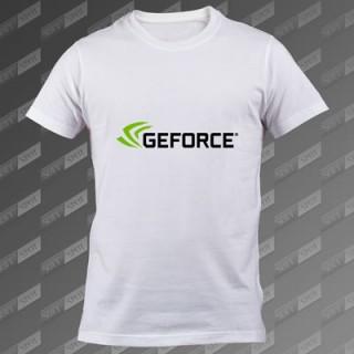 تیشرت GeForce TS-00000087