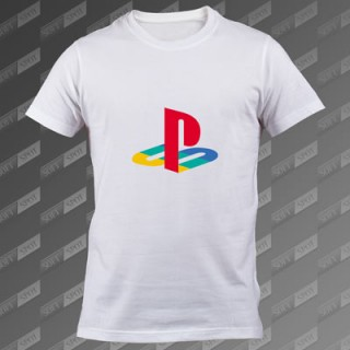 تیشرت PlayStation TS-00000108