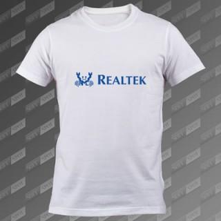 تیشرت Realtek TS-00000110