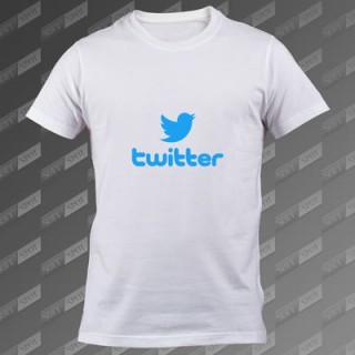 تیشرت Twitter TS-00000128