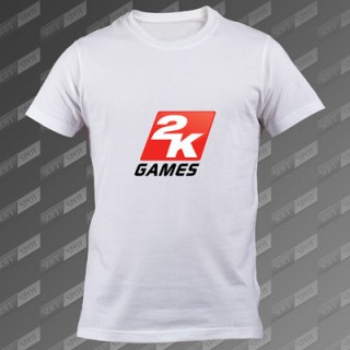 تیشرت 2K Games TS-00000133