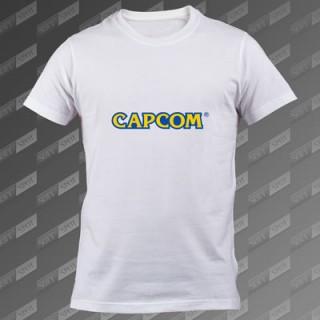 تیشرت Capcom TS-00000138