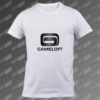 تیشرت Gameloft TS-00000141