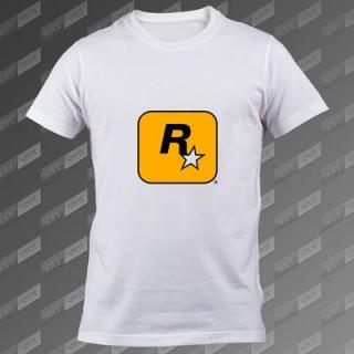 تیشرت Rockstar TS-00000144