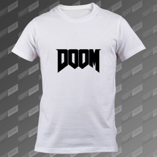 تیشرت Doom TS-00000152