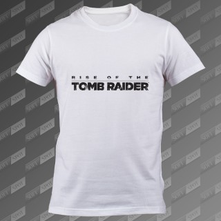 تیشرت Rise of the Tomb Raider TS-00000161