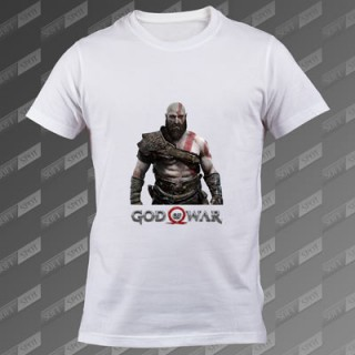 تیشرت God of War TS-00000168