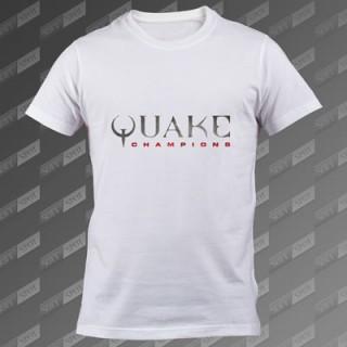 تیشرت Quake Champions TS-00000170