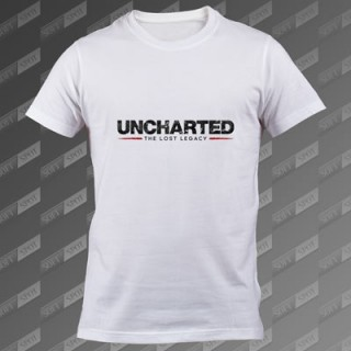 تیشرت Uncharted The Lost Legacy TS-00000172