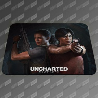 ماوس پد Uncharted The Lost Legacy MP-00000054