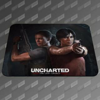 ماوس پد Uncharted The Lost Legacy MP-00000054