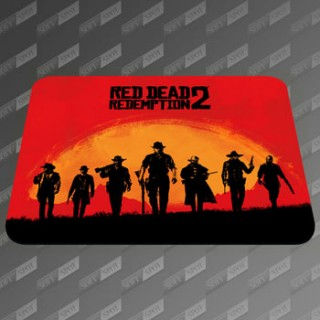 ماوس پد Red Dead Redemption 2 MP-00000055