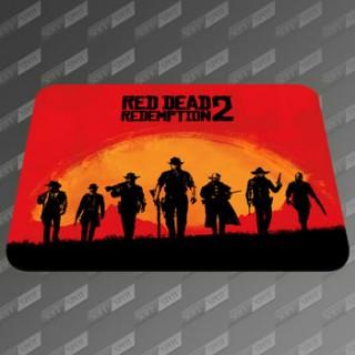 ماوس پد Red Dead Redemption 2 MP-00000055