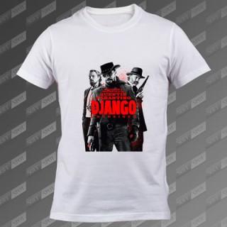 تیشرت Django Unchained TS-00000189