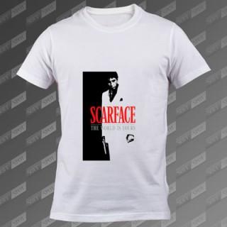 تیشرت Scarface TS-00000200