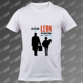 تیشرت Leon The Professional TS-00000204