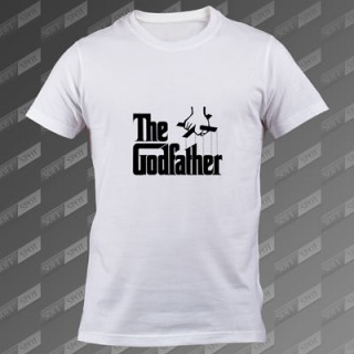 تیشرت The Godfather TS-00000206