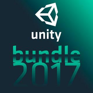 مجموعه Unity3D Bundle 2017