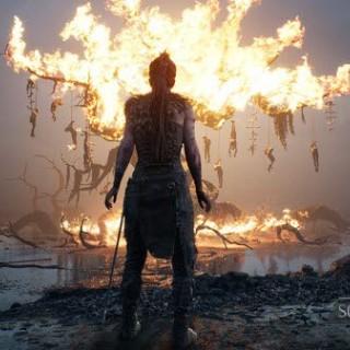 بازی Hellblade Senua's Sacrifice