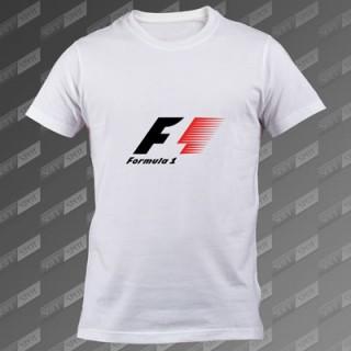 تیشرت Formula One TS-00000213